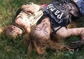 Убитые дети Новороссии - Одесский Политикум