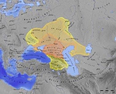Новая Хазария на Днепре - Одесский Политикум