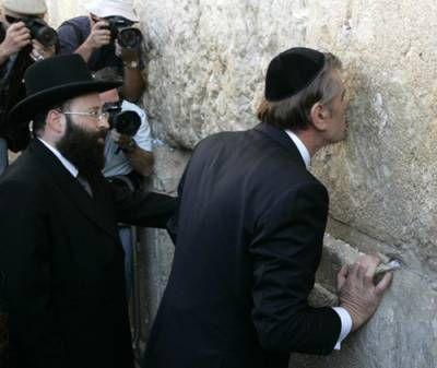 Порошенко в Нью-Йорке встретился с представителями еврейских организаций США - Цензор.НЕТ 3491