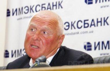 Леонид Климов народный депутат от Партии Регионов - Одесский Политикум
