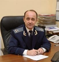 Михаил Черный - заместитель прокурора одесской области - Одесский Политикум